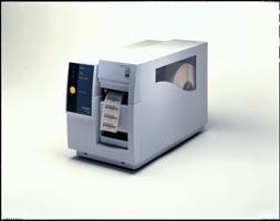 Image of Honeywell 3240 Barcode Printer from Emkat.