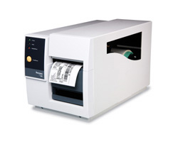Image of Honeywell 3400e 2D Barcode Printer from Emkat.