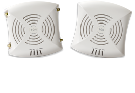 Image of Aruba AP100 Series Wireless Access Point from Emkat.