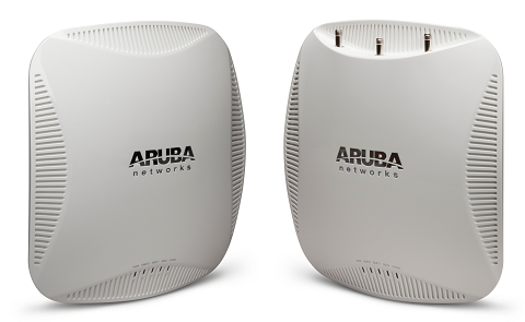 Image of Aruba AP220 Series Wireless Access Point from Emkat.