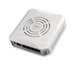 Image of Aruba AP93H Wireless Access Point from Emkat.