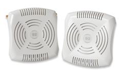 Image of Aruba AP90 Series Wireless Access Point from Emkat.