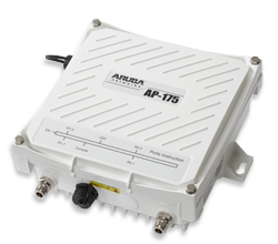 Image of Aruba AP175 Series Outdoor Access Point from Emkat.
