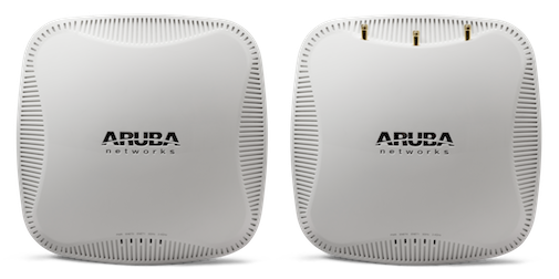 Image of Aruba AP110 Series Wireless Access Point from Emkat.