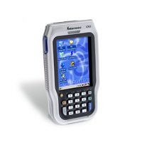 Image of Honeywell CN2B Mobile Computer from Emkat.