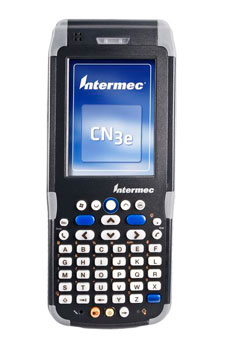 Image of Honeywell CN3e Mobile Computer from Emkat.