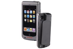 Image of Honeywell Captuvo SL22 Scanner from Emkat.