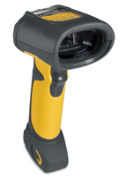 Image of Zebra LS3408-ER Rugged Barcode Scanner from Emkat.