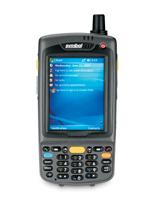 Image of Zebra MC70 Handheld Mobile Computer from Emkat.