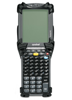 Image of Zebra MC909X-K Rugged Handheld Mobile Computer from Emkat.