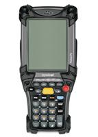 Image of Zebra MC909X-S Rugged Handheld Mobile Computer from Emkat.