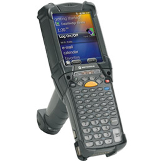 Image of Zebra MC9190 Mobile Computer from Emkat.