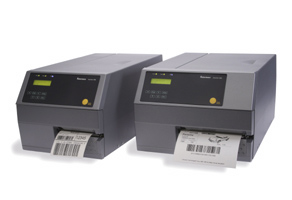 Image of Honeywell PF4i Mid-Range Printer from Emkat.