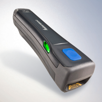 Image of Honeywell SF61B Mobility Barcode Scanner from Emkat.