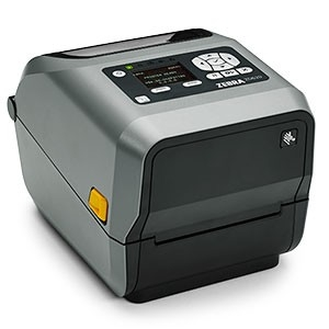 Image of Zebra ZD620 Mobile Printer from Emkat.
