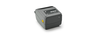 Image of Zebra ZD420 Desktop Printer from Emkat.