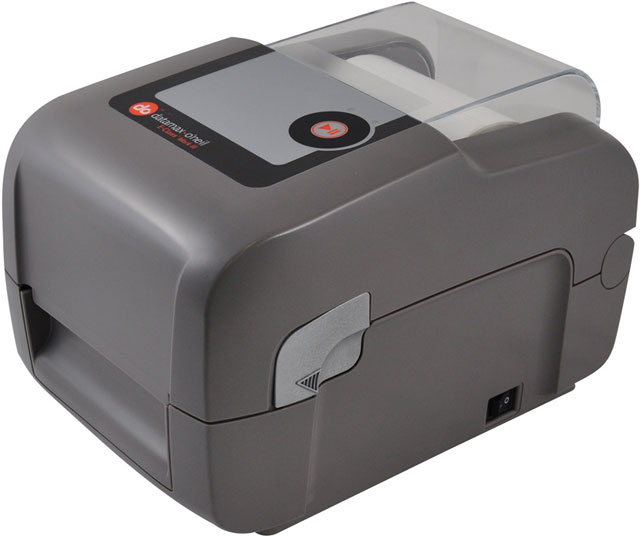 Image of Datamax-O'Neil E-Class Mark III Thermal Printer from Emkat.