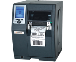 Image of Datamax-O'Neil H-Class Industrial Barcode Printer from Emkat.