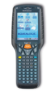 Image of Datalogic Kyman Mobile Handheld Computer from Emkat.