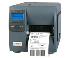 Image of Datamax-O'Neil M-Class Mark II Barcode Printer from Emkat.