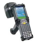 Image of Zebra MC9009-G RFID Handheld Mobile Computer from Emkat.