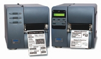 Image of Datamax M-4210 Thermal Transfer Printer Emkat.