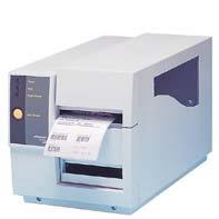 Image of Honeywell 3400 Barcode Printer from Emkat.