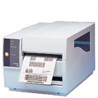 Image of Honeywell 3600 Barcode Printer from Emkat.
