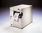 Image of Zebra 105SL Thermal Printer from Emkat.