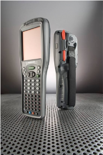 Image of Honeywell Dolphin 9900 Handheld Computer from Emkat.