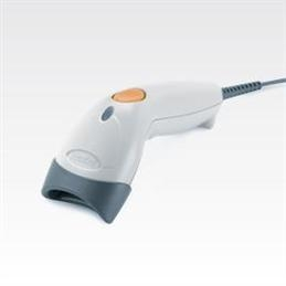Image of Zebra LS1203 General Purpose Bar Code Scanner from Emkat.