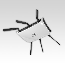 Image of Zebra AP-7131 Wirelss Access Point from Emkat.