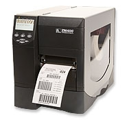 Image of Zebra Z4M00 Thermal Printer from Emkat.