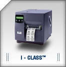 Image of Datamax I-4406 Thermal Transfer Barcode Printer from Emkat.