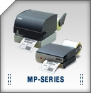 Image of Datamax Compact4 Thermal Transfer Printer from Emkat.