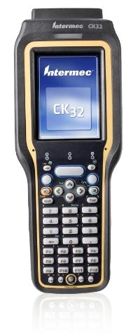 Image of Honeywell CK32 Mobile Computer from Emkat.