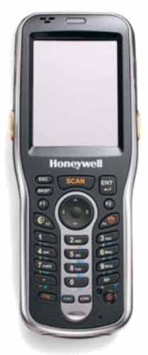 Image of Honeywell Dolphin 6100 Mobile Terminal from Emkat.