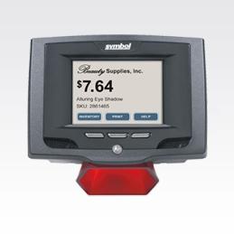 Image of Zebra MK500 Micro Kiosk from Emkat.