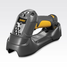 Image of Zebra DS3578 Rugged Barcode Scanner from Emkat.