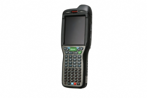 Image of Honeywell 99EX Rugged Terminal from Emkat.