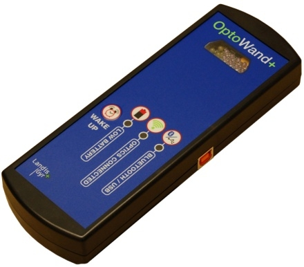 Image of OptoWand+ from Emkat.