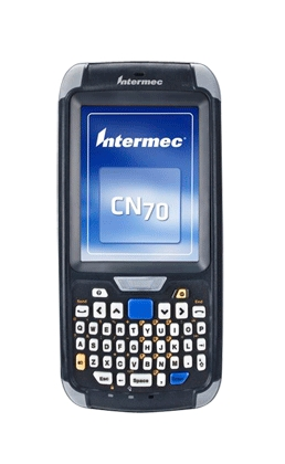 Image of Honeywell CN 70 Mobile Terminal from Emkat.
