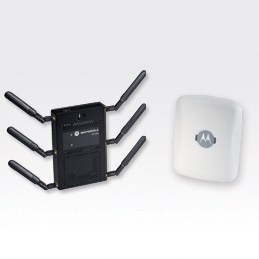 Image of Zebra AP 650 Access Point from Emkat.