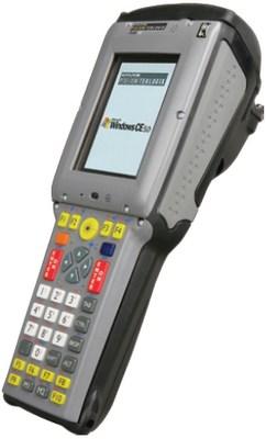 Image of Teklogix 7530 G2 Handheld Computer from Emkat.